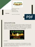 Consume Lo Que Cajamarca Produce