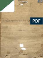 El Baron de Rio Branco - Juan Silvano Godoi - Ano 1912 - PortalGuarani
