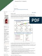 Programación PIC en C - Sentecias Condicionales. Sentencia switch