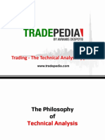 XM4 the Philosophy of Technical Analysis En
