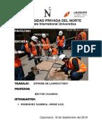 Informe de Laboratorio - Materiales de Construcción