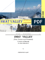Swat Valley Physiography and Climate by Mohammad Alam