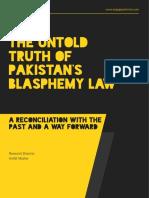 Pakistan Blasphemy Report 2018