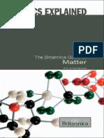 The Britannica Guide to Matter