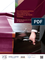 Manual Buenas Practicas Sector Funerario