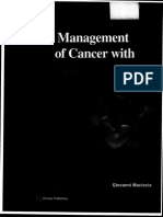 Li Peiwen Management of Cancer With Traditional Chinese Medicine