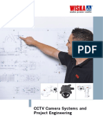 CCTV Camera Systems and Project Engineering