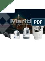 Brochure Commercial Maritime