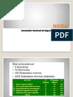 Sistem NOSA 2