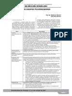 Calibración de Equipos Pulverizadores Terrestres (2007)
