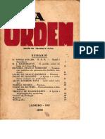 Revista Completa A Ordem Janeiro de 1937.pdf