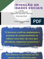 SEMINÁRIO DE TÓPICOS IV - INTERVENÇÃO - BULLYNG.pptx