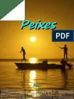 Cartilha Sobre Peixes- In Cota Zero