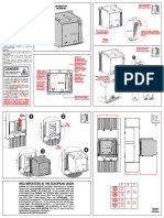 WEG Instrucciones de Instalacion Am Dwb800 1000 1600 10003276985