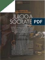 El Juicio de Sócrates.