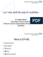 ICP-MS talk ACB