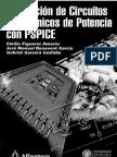 simulacion de circuitos electronicos de potencia con pspice