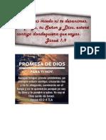 Direccion Sabado