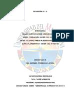 Informe final - Licuadora RX-21 Diseño y Desarrollo de Productos.pdf