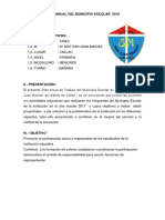 PLAN ANUAL DEL MUNICIPIO ESCOLAR  2016 completa.docx