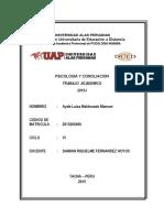 329367594 Psicologia y Conciliacion