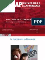 Semana 3 - La Violencia Como Problema Social(2) (2)