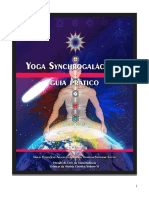 Yoga Synchrogalactica