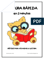 lectura rapida