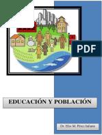 Asignatura Educación y Población y Su Progama de Clases (1)