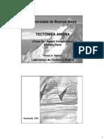 03A Venezuela -Tectonica