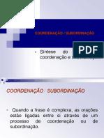 coordenação e subordinação.ppt