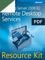 Windows Server 2008 R2 Remote Desktop Services Resource Kit - Microsoft Press (2010).pdf