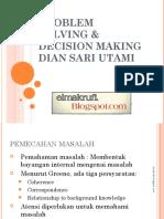 10 Problemsolvingdecisionmaking 130424001122 Phpapp02