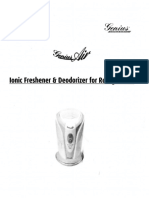 Refrigerator Ionic Cleaner.pdf