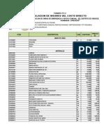 Segundo Analitico 17-10-2013