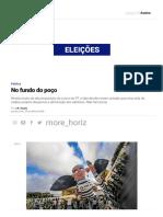 No Fundo Do Poço - José Roberto Guzzo