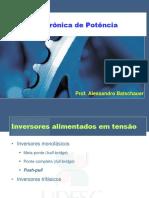 Eletronica de Potencia Udesc 5 3 Inversor Push Pull Att