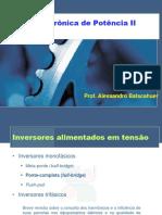 Eletronica de Potencia Udesc 5 2 Inversor Full Bridge Att