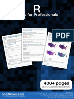 r Notes for Professionals