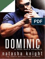 Livro 02 - Dominic