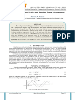 Microcontroller Based Active and Reactive Power Measurement.pdf