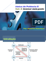 Eletronica de Potencia UDESC 5 1 Inversor Half Bridge Att
