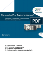 Cours Automatismes 1 2015