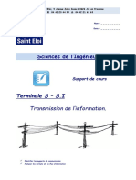 Cours Transmission Serie