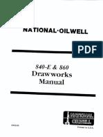 OILWELL 840&860-E DRAWWORKS C&O .pdf
