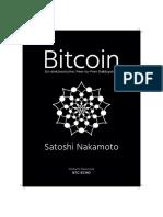 Bitcoin Whitepaper Deutsch