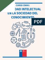 Propiedad Intelectual Chile