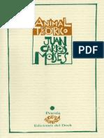 Moises Animal Teorico