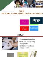 MKJP  (METODE KONTRASEPSI.pptx