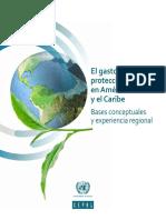 El Gasto en Proteccion Ambiental